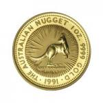 Australien Goldmünzen