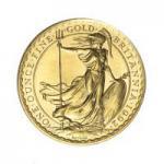 Großbritannien Goldmünzen