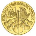 Österreich Goldmünzen