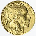 USA Goldmünzen