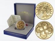 Frankreich 20 Euro Gold, 2003,  Europa