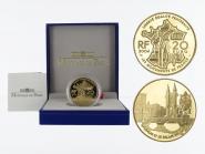 Frankreich 20 Euro Gold, 2004,  Avignon