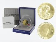 Frankreich 50 Euro Gold, 2009, Säerin