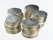 BRD 10 DM Gedenkmünzen 1998-01 (50)