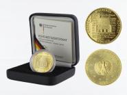 BRD 100 Euro Gold, 2014 F, Kloster Lorsch
