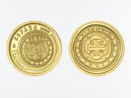 Spanien 20 Euro Gold, 2009, Numismatik II