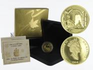 Kanada Anne auf Green Gables  200 Dollars 1994, 1/2 oz proof