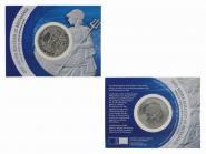 GB 2 Pfd. Silber Britannia 2005, Blister 1 oz