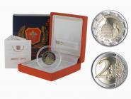 Vatikan 2€ Vatikanisches Gendarmeriekorps 2016 PP