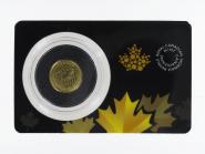 Kanada 20 Dollar Maple Leaf 2016, Growling Cougar