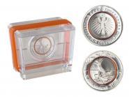5 € Subtropische Zone D, PP Box