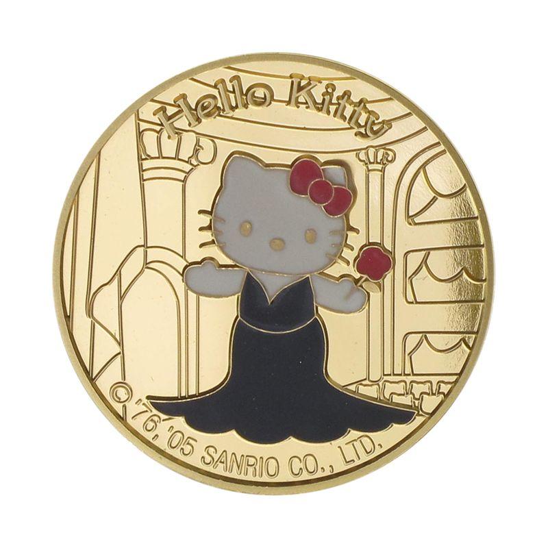 Lohmann Münzen Barren Frankreich 10 Euro Gold 2005 Hello