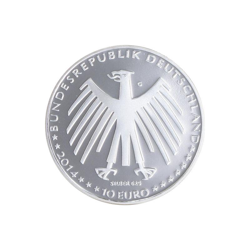 Lohmann Münzen Barren Grimms Märchen Hänsel Gretel 10